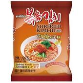 《PALDO》御膳泡菜麵(150公克*4包/袋)