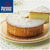 《皮耶先生》鄉村檸檬蛋糕(1入(450g/6吋/入))