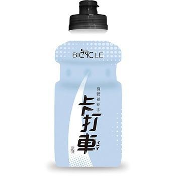 卡打車 補給運動飲料(500ml-原味)