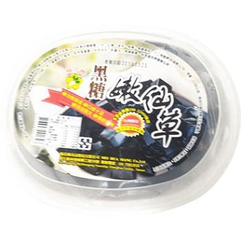 黑丸嫩仙草(1000g)