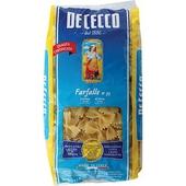 《義大利De Cecco》大蝴蝶結麵(500g)