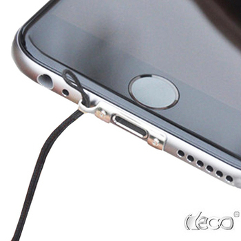 ideco ideco 原裝iPhone7/7 Plus手機吊飾掛鉤