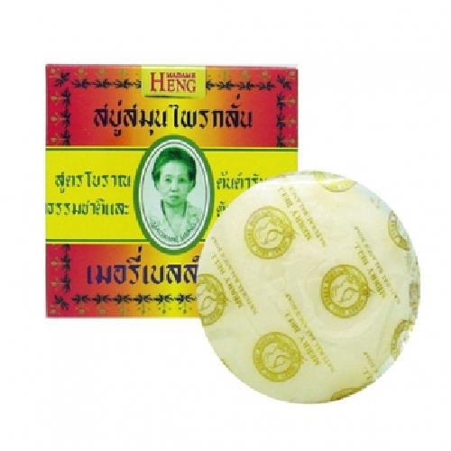 泰國興太太 特選草本原始配方手工皂(160g)