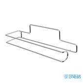 《OHKINA》隨手貼系列_捲筒餐巾紙置物架(配件)