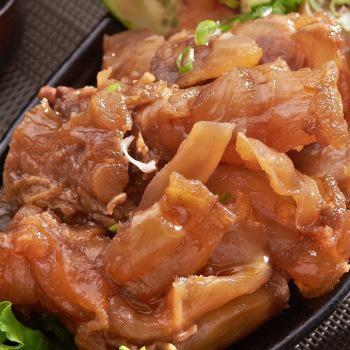 食王 滷牛筋(真空袋裝)