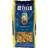 《義大利De Cecco》螺旋麵(500g)