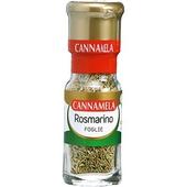 《義大利Cannamela》迷迭香葉(14g/瓶)