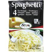 《義大利Firma》即食4種起司義大利麵(170g/袋)