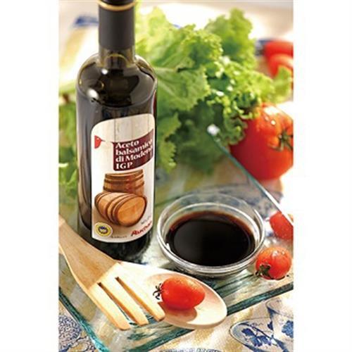 Auchan 義大利巴薩米克酒醋 500ml(500ml/瓶)