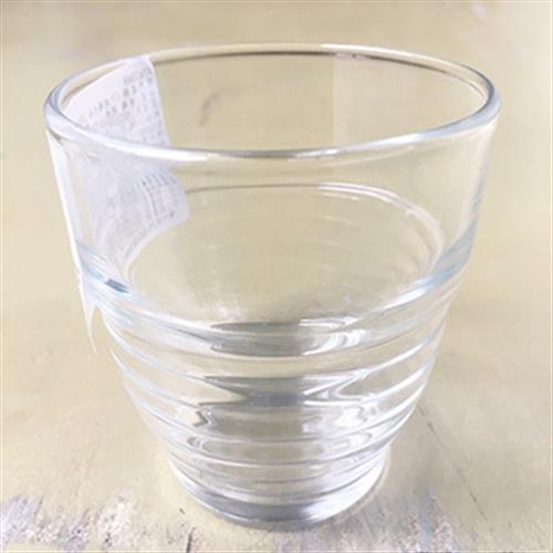 FP 玻璃水杯160ml(6.9 cm)
