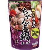 《日本丸三》限定相撲鍋湯包(750g/包)