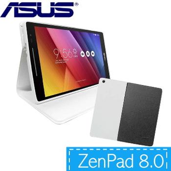 ASUS ZenPad 8.0 Z380 原廠專用可立式皮套 (Z380C / Z380KL / Z380M / Z380KNL)(黑)
