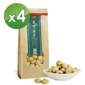 《十翼饌》上等原味栗子(500gx4包)