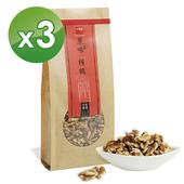 《十翼饌》上等原味核桃(350gx3包)