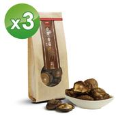 《十翼饌》上等台灣新社香菇(100gx3包)