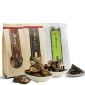 《十翼饌》養生乾貨組-(新社香菇110g+厚岸昆布170g+黑木耳90g)(X1組)