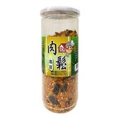 (海苔)肉鬆(300g/罐)