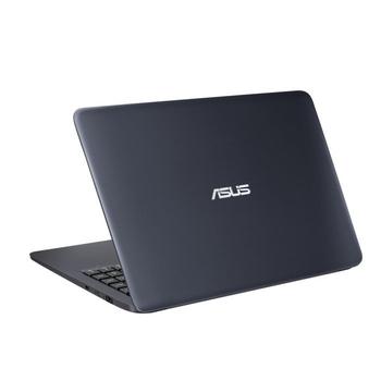 ASUS L402SA天使白 紳士藍(L402SA-0062AN3160紳士藍)