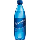 《舒味思》氣泡水(500ml*4/瓶)