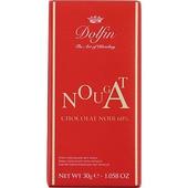 《比利時DOLFIN》牛軋糖黑巧克力(30 g)