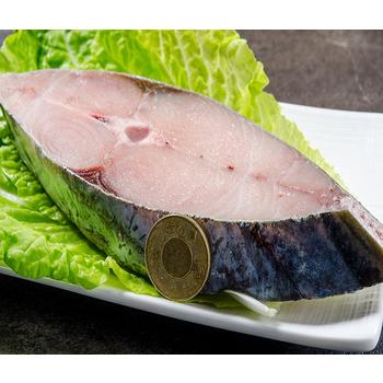鮮綠生活 野生土魠魚切片 *6片(250g±10%/片)