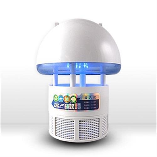 DLP LED光觸媒吸入式捕蚊器DL-198