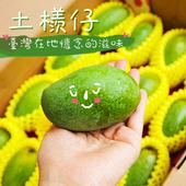 《鮮果日誌》盛夏土芒果(3台斤)
