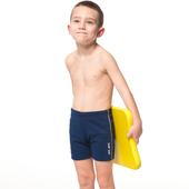 《SARBIS》泡湯SPA兒童五分泳褲附泳帽B63601(12)