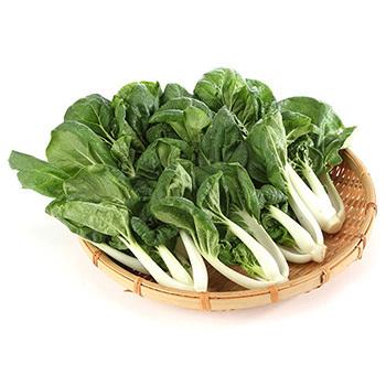 有機奶油白菜(250g)