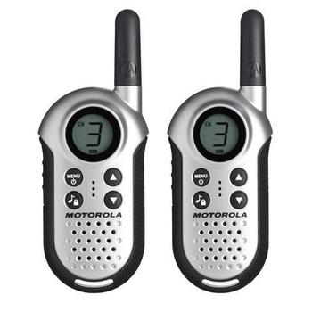 《MOTOROLA》無線對講機 T4