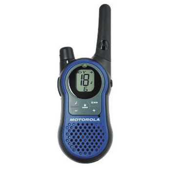 MOTOROLA 長距離無線對講機 SX601