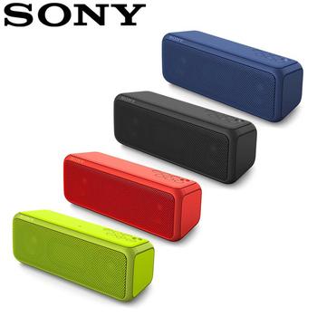 ★SONY 【限時特價↓】環繞立體音場 防水 藍牙喇叭 SRS-XB3 公司貨(藍)
