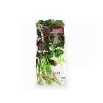 有機紅莧菜(250g)