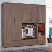 《Homelike》坎斯7x7衣櫃