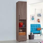 《Homelike》坎斯1.5x7尺衣櫃