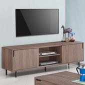 《Homelike》坎斯6尺電視櫃
