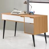 《Homelike》紹索4尺書桌