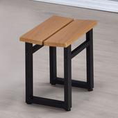 《Homelike》維納工業風短凳