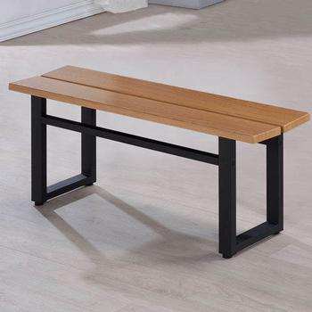《Homelike》維納工業風長凳