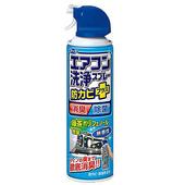 《興家安速》抗菌免水洗冷氣清洗劑-420ml(無味)