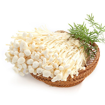 有機金針菇(200g)