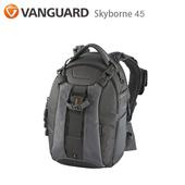 《Vanguard 精嘉》Vanguard 精嘉 Skyborne 天行者 45 攝影雙肩包