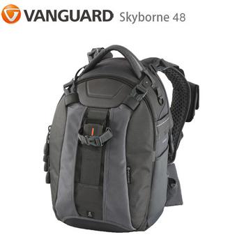 《Vanguard 精嘉》Vanguard 精嘉 Skyborne 天行者 48 攝影雙肩包