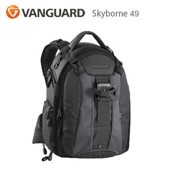 《Vanguard 精嘉》Vanguard 精嘉 Skyborne 天行者 49 攝影雙肩包