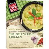 《Kitchen 88》即食包(泰式綠咖哩雞-200g/盒)