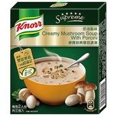 《康寶》奶油風味經典蕈菇(28.1gx3包/盒)