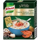 《康寶》奶油風味北歐海鮮(27.4gx3包/盒)