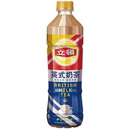 立頓 英式奶茶(535ml*4瓶/組)