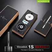 《Wowstick》1S 創新鋰電 充電式 電動螺絲起子 充電座 電動螺絲刀組 3C手機拆機工具 口袋工具箱 手機拆機工具 環保包1S $2490