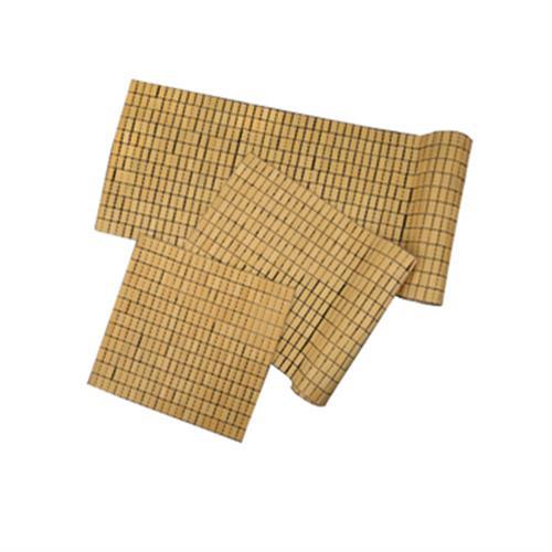 MSM 細緻麻將三人竹坐墊(45*150cm(1.5*5尺))